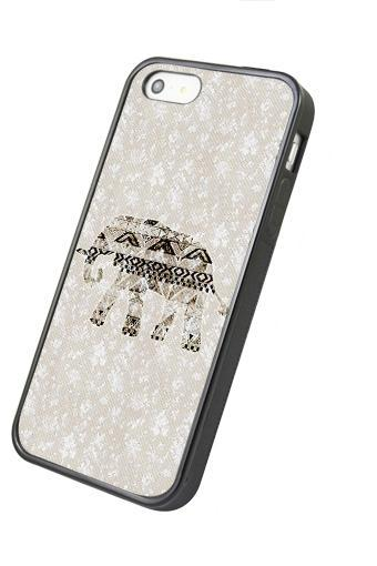 Aztec Elephant - iphone 4 4s case iphone 5 5s 5c case iphone 6 6 plus case ipod touch 4 ipod touch 5 case