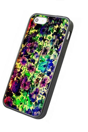 Vintage floral flowers - iphone 4 4s case iphone 5 5s 5c case iphone 6 6 plus case ipod touch 4 ipod touch 5 case