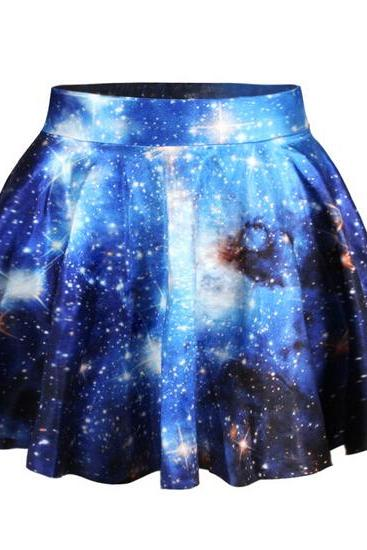 Sweet Printed Skirts #102607AD