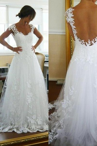 Wedding Dress Bridal Dresses