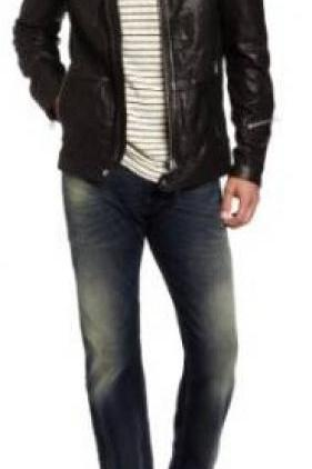 MEN LEATHER JACKETS, BLACK BIKER LEATHER JACKETS, MEN'S LEATHER JACKET
