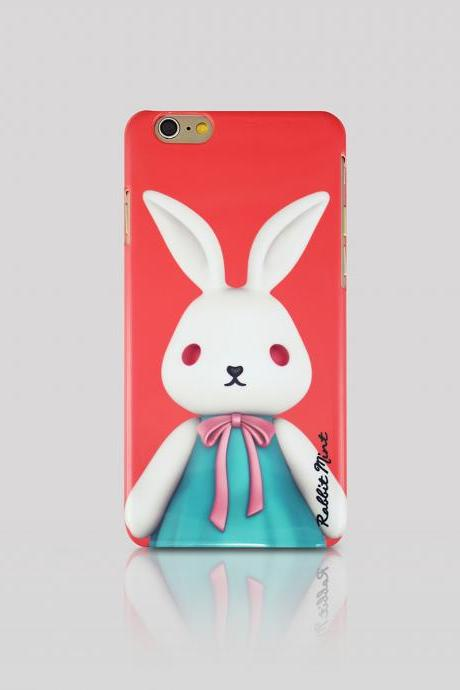 iPhone 6 Case - Merry Boo Classic (M0001-IP6)