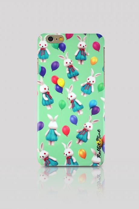 iPhone 6 Case - Merry Boo Balloon (M0010)