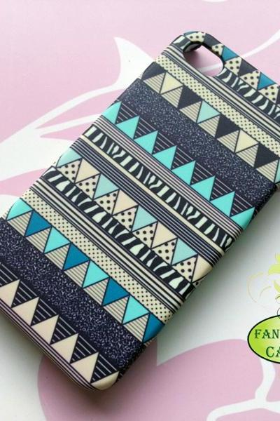 Vintage Aztec - iPhone 6 Case, iPhone 6 Plus, iPhone 5/5s Case, iPhone 4/4s Case, Galaxy S3, Galaxy S4, Note 2, Note 3, Phone Cover
