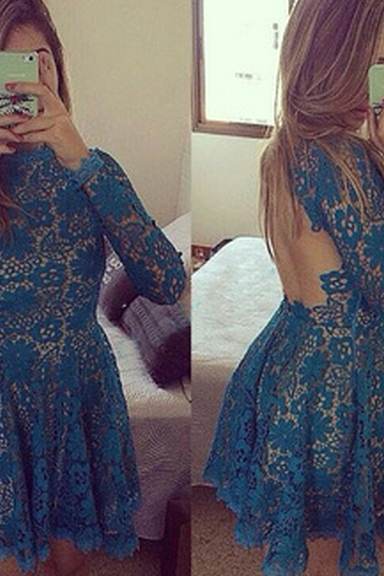 2014 New Fashion Casual Lace Dress Women Sexy Party Dresses