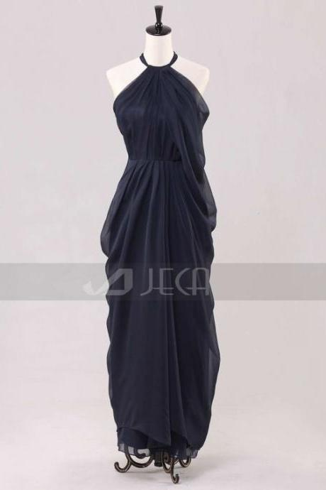 Vintage Inspired 1920's Style Formal Dress Prom Dress Bridesmaid Dress