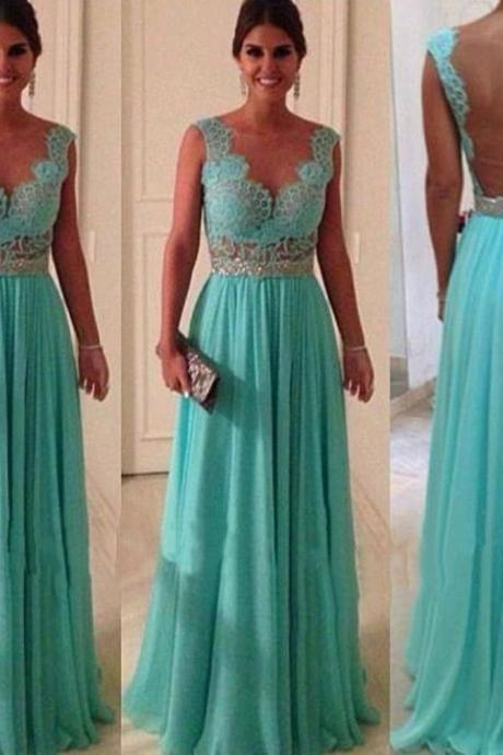 Backless, Low Back & Open Back Prom Dresses - Luulla