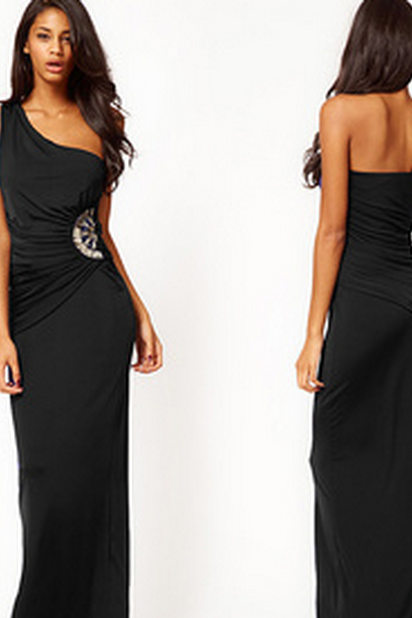 Sexy Prom Gown Cocktail Party Evening Dress