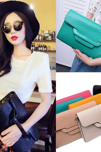 2014 women Clutch bags handbags