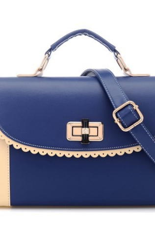 2014 women handbag Shoulder Bags