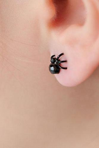 Spiders Ear Studs/Earring