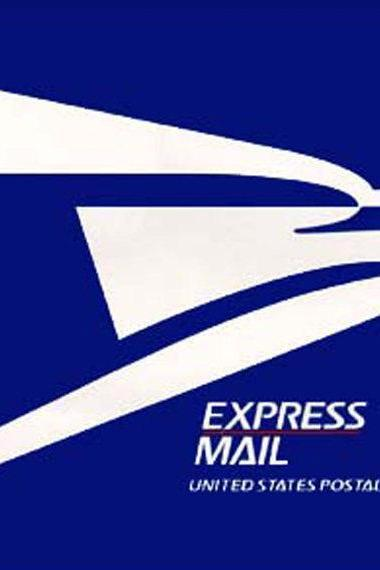Same or Next Day Production and Express Mail Upgrade