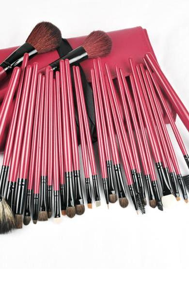 30PCS Mineral Make Up Brush