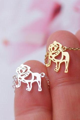 My Doggy Necklace Dog Necklace 8M637ENXYEH80SLWWI6WE