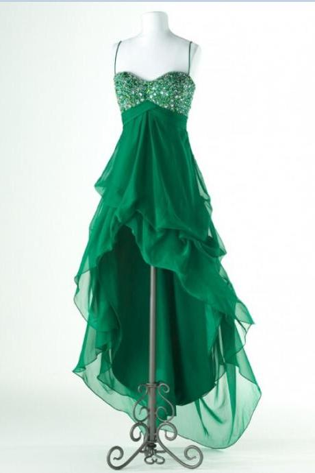 Long Chiffon Party/Prom Dress