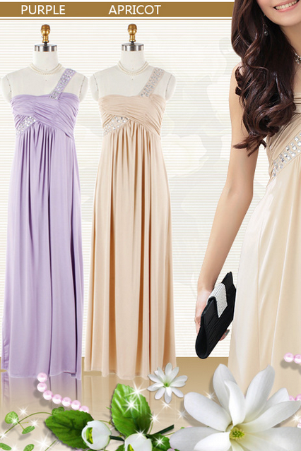 Bridesmaid dresses bridal dress