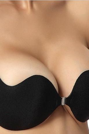 Invisible Silicone Bra For A Cup