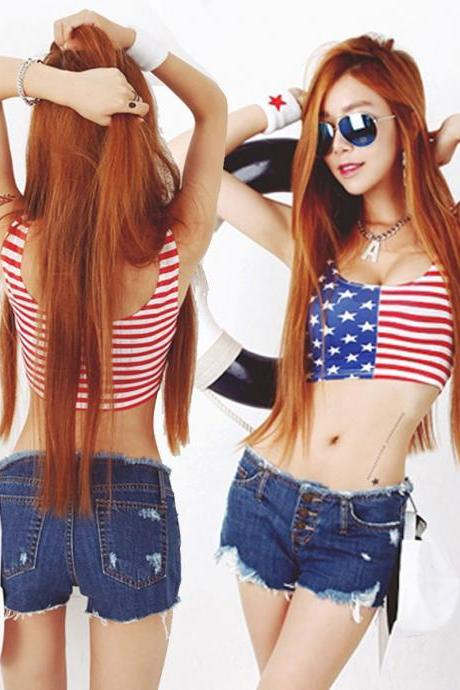 Summer Sexy HOT Women Girls Mini Jeans Shorts Club Hot Pants Pub Denim Trousers