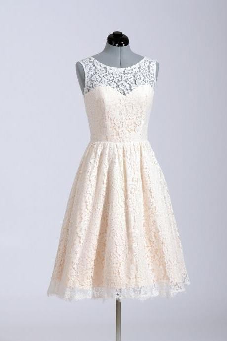 Lace Sweetheart wedding dress wedding dress bridal gown sleeveless cotton lace