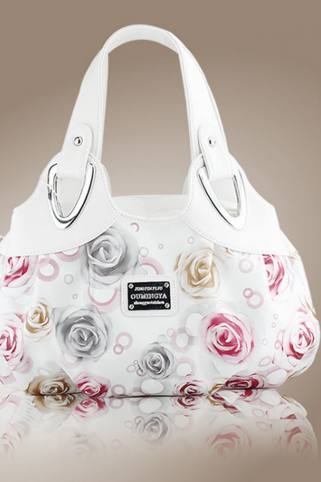 Roses hand bags leisure packages