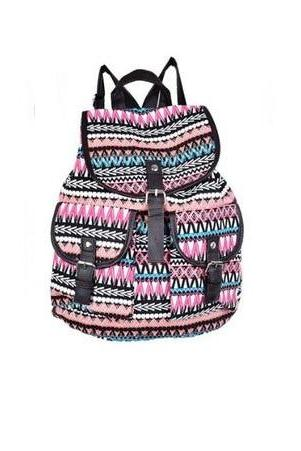 Beach party summer bag girl backpack