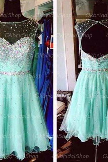 backless mint prom dresses, formal prom dress, sexy prom dresses, lace prom dresses, 2015 prom dresses, sexy prom dresses, dresses for prom, CM246