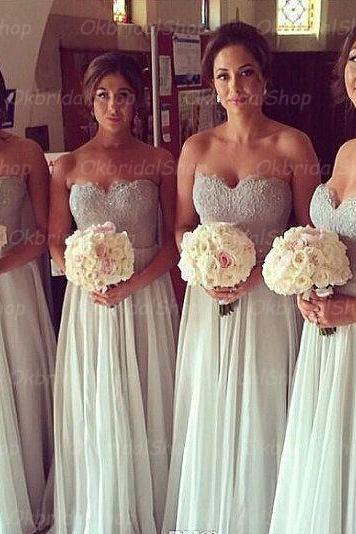 lace bridesmaid dresses, chiffon bridesmaid dress, long bridesmaid dress, cheap bridesmaid dresses, bridesmaid dress 2015, BM031