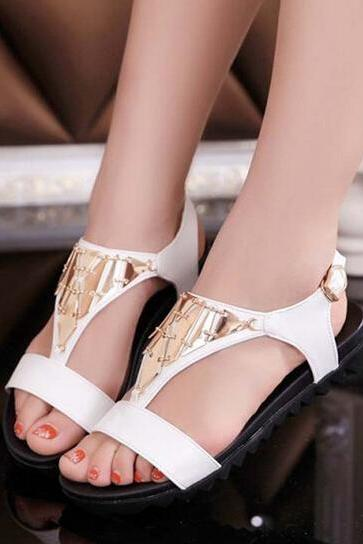 Girls spring and summer sandals 3187815