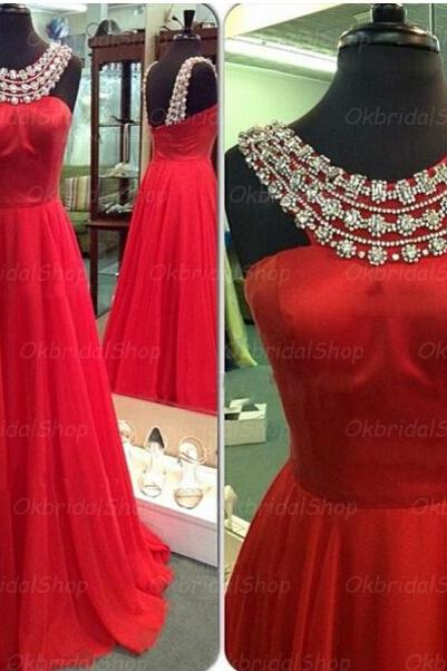 red prom dresses, halter prom dress, unique prom dresses, custom prom dresses, 2015 prom dresses, sexy prom dresses, dresses for prom, CM448