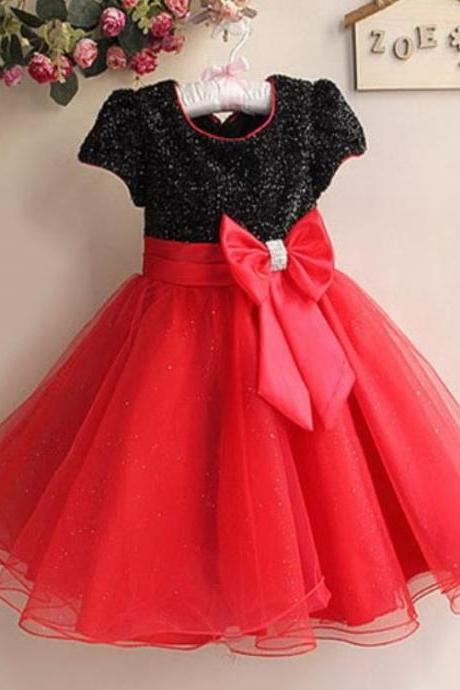Black Dress for Girls Black Dress Black Wedding Dress Black Dresses 5T,6T and above