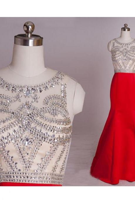 red homecoming dress,mermaid prom dresses, sexy prom dress, unique prom dresses, sexy prom dresses, 2015 prom dresses, popular prom dresses, dresses for prom, CM543