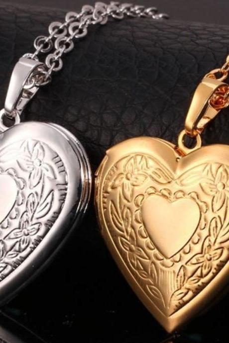 Silver Lockets For Teen Girls Lockets for Women Lockets Silver