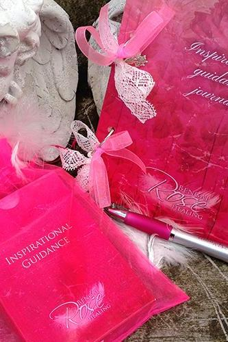 Bengalrose Inspirational Guidance Gift set