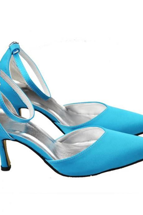 New Arrival Bridal Wedding,Bridal High Heels,Party Dress, Bridal Shoe Accessories,wedding shoes