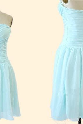 Prom Dress Bridesmaid Dress Evening Dress Party Dress Graduation Gown Prom Gown S125