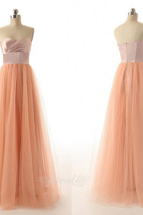 Prom Dress Bridesmaid Dress Evening Dress Party Dress Graduation Gown Prom Gown S136