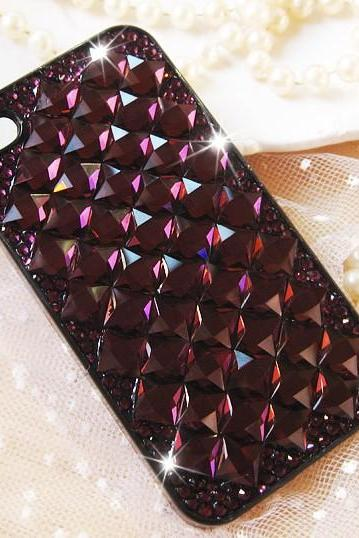 Retro brown Diamond Hard Back Mobile phone Case Cover Rhinestone Case Cover for iphone 6s case,iphone 6s plus case,iphone 6c case,iphone 5case,iphone5scase,iphone5c case,iphone 6 case,iphone 6plus case,samsung galaxy s4 case,samsung galaxy s5case,samsung galaxy s6 case,samsung galaxy s6 edge case,samsung galaxy note3 case,samsung galaxy note4 case,samsung galaxy note5 case.