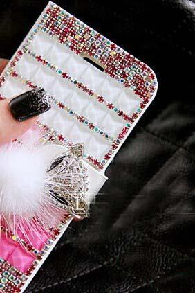 6c 6s plus Colorful Rhinestone Hard Back Mobile phone Case Cover bling leather Case Cover for iPhone 4 4s 5 7 5s 6 6 plus Samsung galaxy s7 s4 s5 s6 note10 4