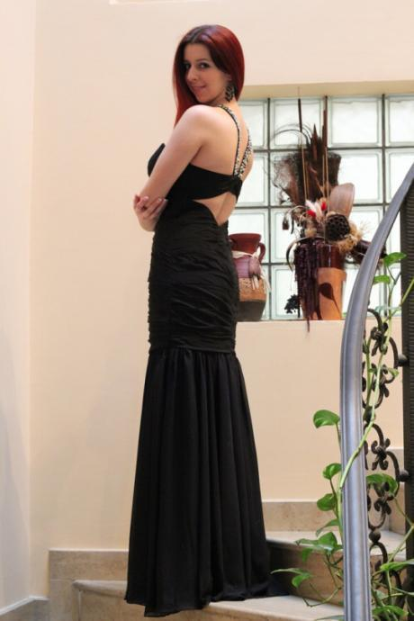 Pd07102 High Quality Prom Dress,Mermiad Prom Dress,Sweetheart Prom Dress,Chiffon Prom Dress,Long Prom Dress