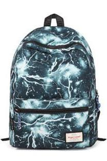 Original Cool Flash Hit Color Backpack
