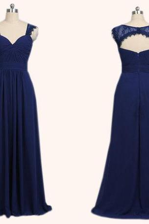 Prom Dress Bridesmaid Dress Evening Dress Party Dress Graduation Gown Prom Gown S152