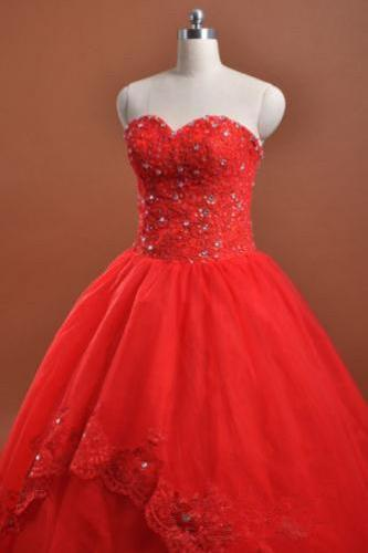 Wedding dress designers, beautiful red strapless wedding dresses, bridal boutique