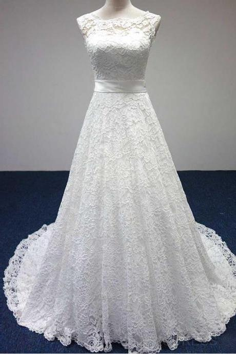 2015 Wedding Dresses,Lace Wedding Dresses, Ball Gown Wedding Dresses,Lace Up Wedding Dresses,Plus Size Wedding Dresses,Wedding Gowns,Bridal Gowns