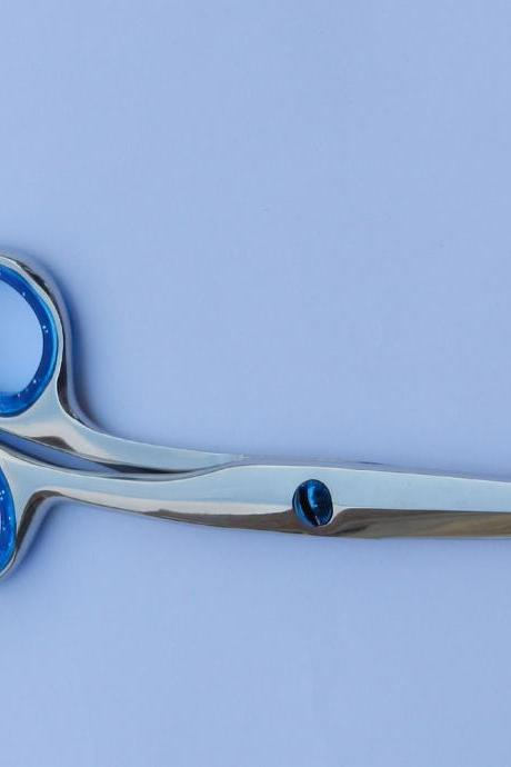 Professional Hair Cutting Scissors Barber Salon Shears Hairdressing Bath & Beauty Ladies Best Scissors Stainless Steel Barber Scissor