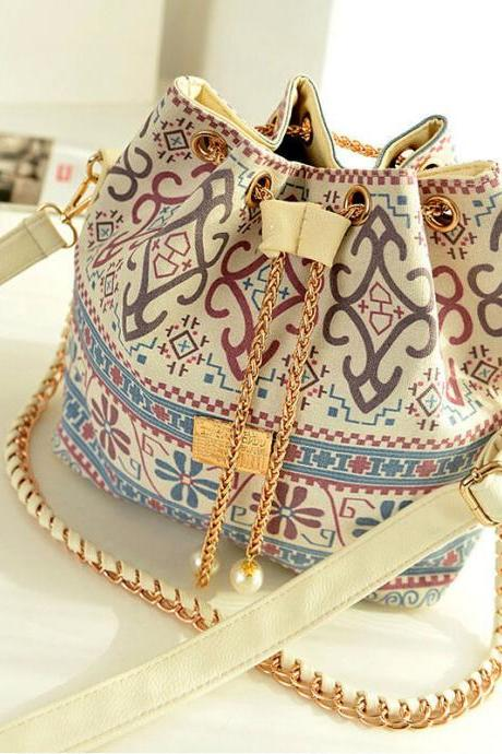 Women Girl Handbag Shoulder Bags Tote Purse Messenger Hobo Bag Fashion