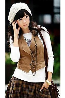 Women Casual Knitwear Hat & Cap for 2015 winter