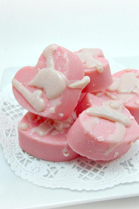Strawberry Bread Soy Wax Melts by weight