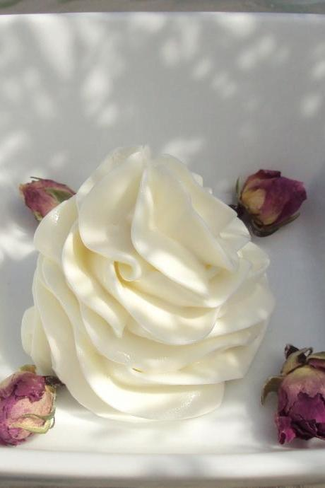 Body Butter Creme All over body moisturizer 2oz jar