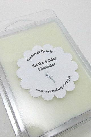 Smoke & Odor Eliminator Wax Melts