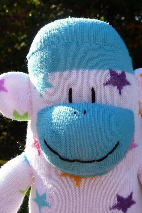 sock monkey, sock monkeys, sock monkey doll, sock monkey dolls, sockmonkey, sockmonkeys